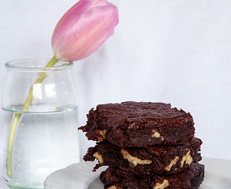 So Easy Fudgy Brownies