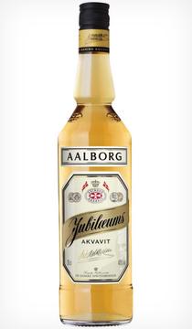 Aalborg Jubileums Akvavit 1 lit