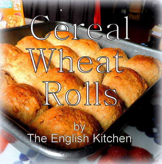 Cereal Wheat Bread and Degustabox