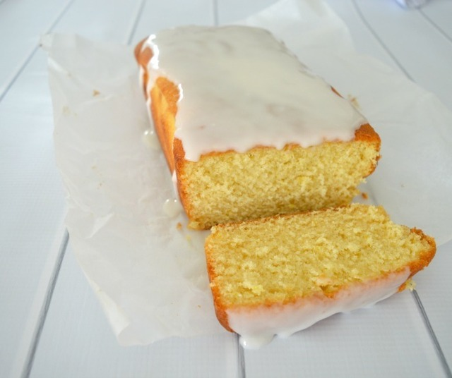 Easy Thermomix Lemon Cake