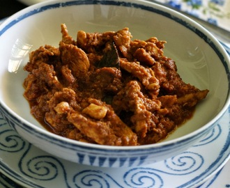 Chatpata Chicken - Quick and spicy