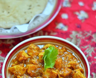 Paneer kalimirch curry recipe -  Easy paneer side dishes  for rotis