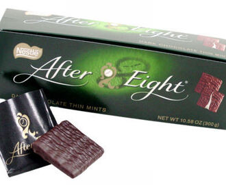After Eight roomijs