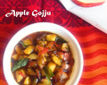 Apple Gojju