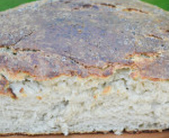 The Healthiest Bread – Sourdough Bread