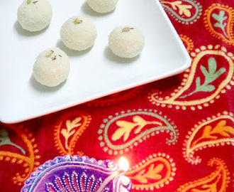 Sandesh/Bengali Sweet~Diwali Recipes