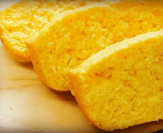 A-maizing Corn Bread