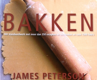 Bakken - James Peterson