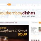 Southern Boy Dishes