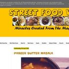 STREET FOOD WALKS