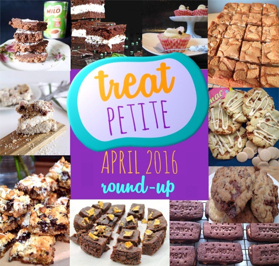 Treat Petite April 2016 Round Up