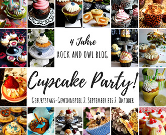 Cupcake-Party: Eure Beiträge ♥