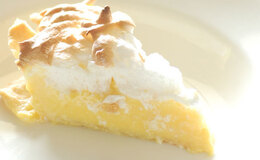 Lemon pie fácil