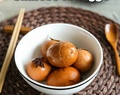 Easy Chinese Tea Eggs 茶葉蛋