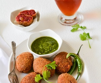 How To Make Vegetable Chop, Benagali Beetroot cutlets