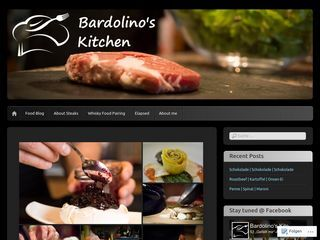 Bardolino's Kitchen