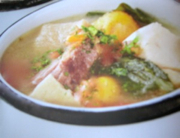SANCOCHO DE COSTILLA