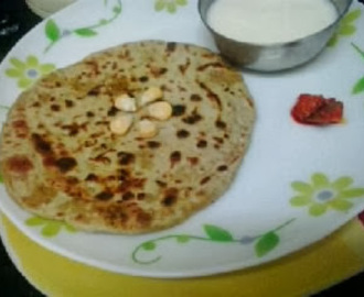 Sweet Corn Paratha recipe|stuffed corn makai parantha |stuffed parathe recipe