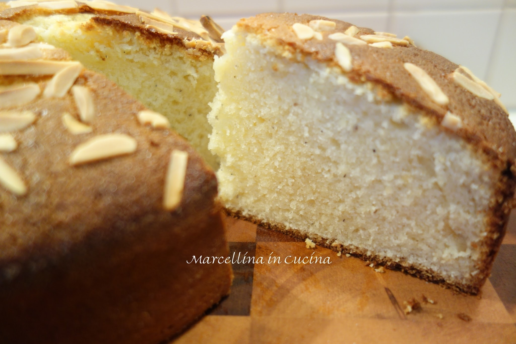 Indian Mawa Cake and Marsala Biscuits- The Daring Bakers' August 2013 Challenge