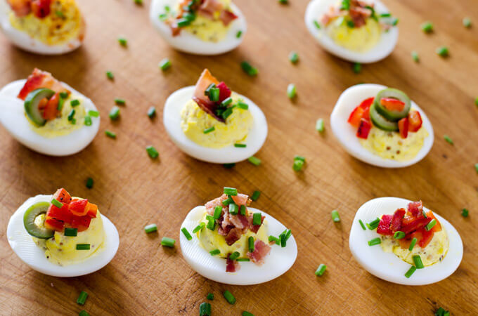 40 Paleo Easter Recipes