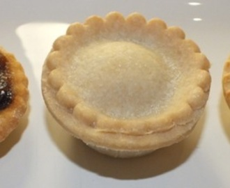 Gluten free mince pies: M&S, FreeFrom and Hale & Hearty