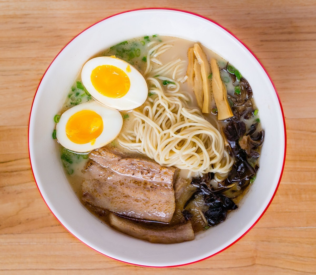 Ramen, Sushi And More: Our Ultimate Guide To New York City's Best Japanese Eats