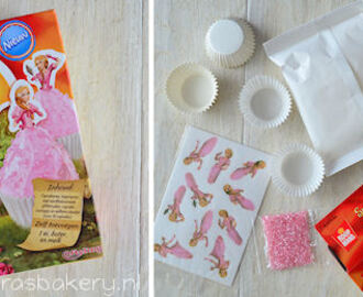 Review Sprookjesboom Mini Cupcakes