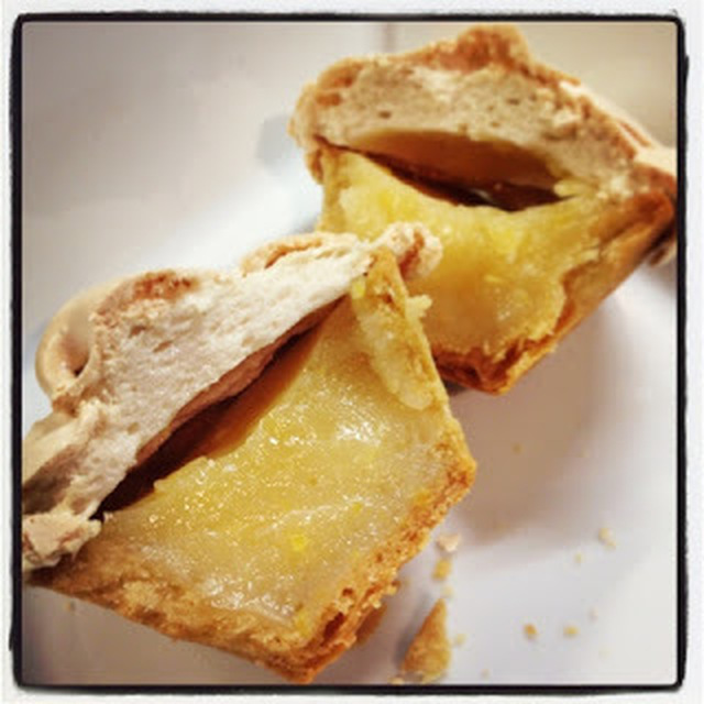 Mary Berry's Lemon Meringue Pie : The Final Comic Relief Challenge