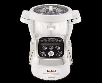 Does the Tefal Cuisine Companion stack up against the Thermomix ?
