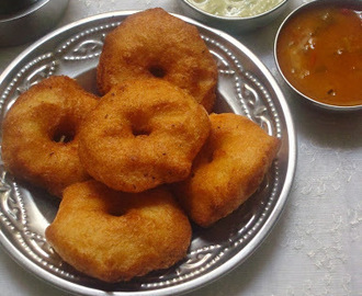 Medhu Vadai Recipe | Medu Vada Recipe | Ulunthu Vadai Recipe | How to make Crisp Medhu Vadai