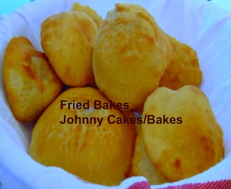 Protected: The Making of Fried Dough/ Johnny Bakes/Fried Bakes