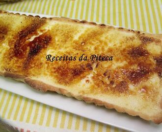 Tarte de Limão do Gordon Ramsay