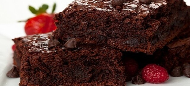 Koolhydraatarme brownies