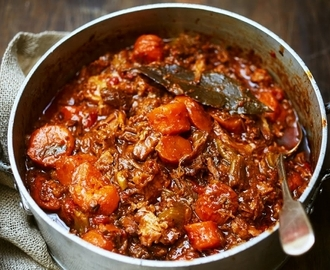Goulash Soup | Beef Recipes | Jamie Oliver