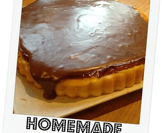 Gary Rhodes Jaffa Cake Pudding Recipe