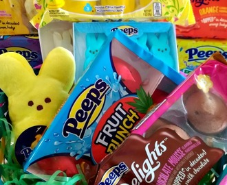 PEEPS® the Iconic Easter Candy