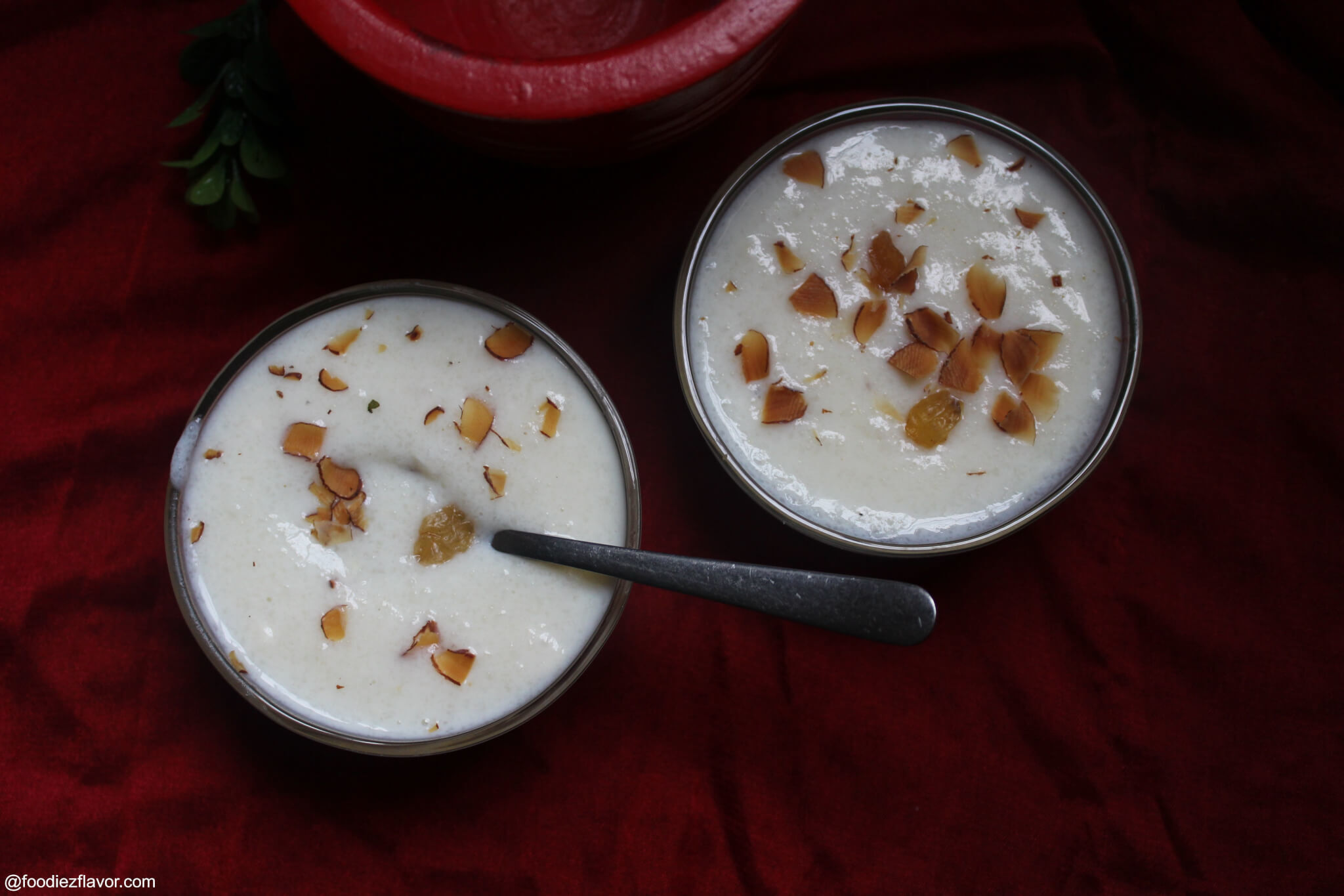 Rice Pudding Recipe(No butter,No Ghee,Easy,Quick Dessert)
