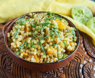 Vegan: The Cookbook Review and Couscous with Pistachio and Apricot