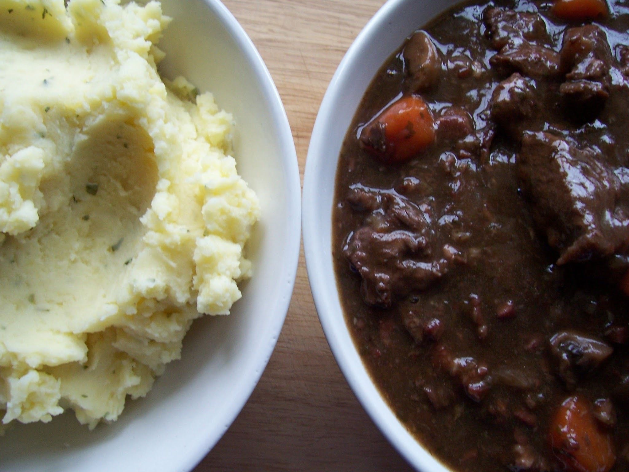 Rachel Allen's Irish Beef Stew