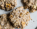Tropical Oatmeal Snack Cookies