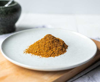 Burrito seasoning mix to spice up your recipes