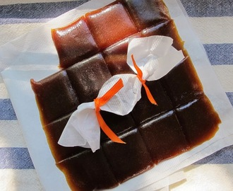 apple cider caramels {the leftovers club}