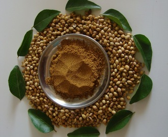 Coriander powder | Dhania powder