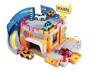 Car City Playset