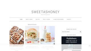 www.sweetashoney.co
