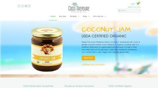 cocotreasure.com