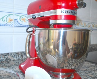 MI KitchenAid