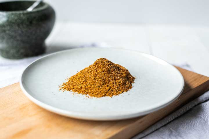 Burrito seasoning to spice up your recipes