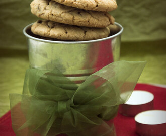 donna hay chocolate chips cookies for the season gift
