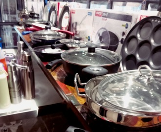 Vinod Cookware Launch party|A Step towards fitness|Brunch at Veranda